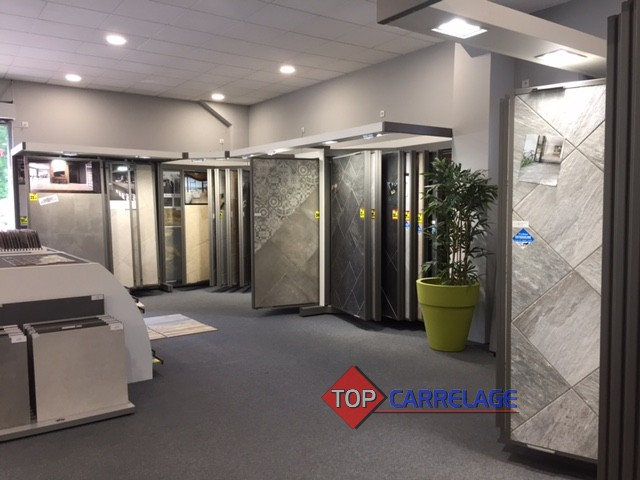 Top carrelage valenciennes showroom for Top carrelage