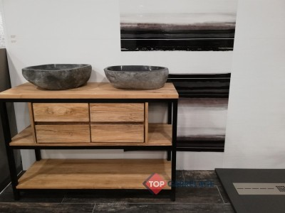 Mobilier Teck